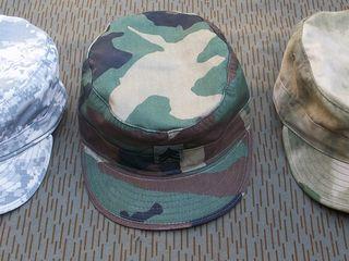 Кепки армии США, Patrol cap USA