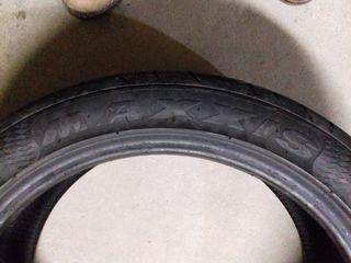 2 anvelope de vara Maxxis 225/45ZR17/ 2 летние шины Maxxis
