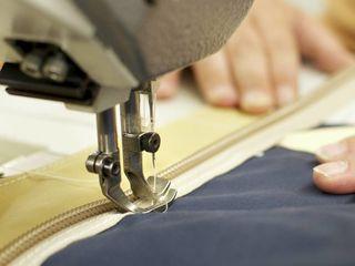 Ремонт одежды квалифицированным мастером, качественно и в срок, на Ботанике.
