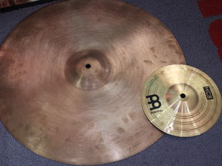 Vind ieftin sabian 60 euro - тарелки для барабанов, cymbals - ride, crash, hats