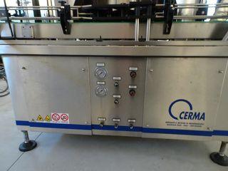 Оборудование для алкогольной и пищевой промышленности.