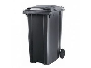 Cos de gunoi  Баки для мусора