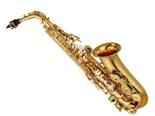 Saxofon alto Yamaha YAS-480. Livrare în toată Moldova. Plata la primire