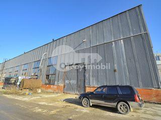Depozit spre vânzare, str. Industrială, Ciocana, 300000 € !