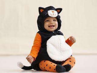 Продам костюм котика, Carters