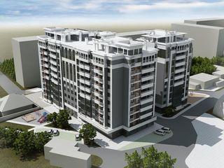 ExFactor-Grup Apartament 1 Odaie centru Orhei