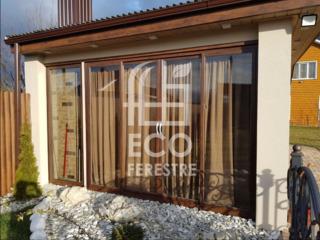 Балконы из ПВХ -25%   Окна, двери (наружные, внутренние, балконные)