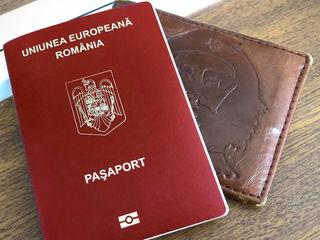 Pasaport roman-14 zile, buletin roman, permis de conducere roman