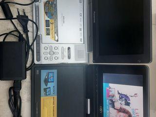 Sony- 500 lei si Panasonic 250 lei( pentru că nu are încărcător).