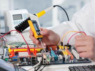 Ремонт компьютерной и GSM техники