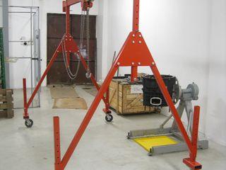 Ремонтируем изготавливаем, грузовые подъемники кабинные, грузовые платформы, лебедки , такелажники