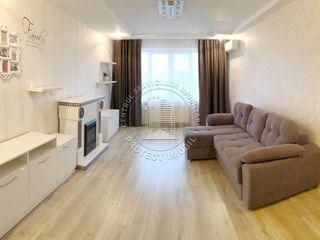 Apartament cu 2 camere, Euroreparatie Bloc Nou str Alba Iulia.