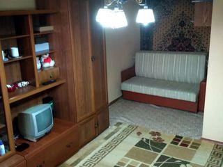 Vând apartament în or. Ialoveni, sectorul Centru. Mobilat+Garaj