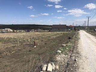 Продам участок под строительство в Пашканах 10 соток