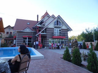 Vila in centru+  sauna+ bazin -  zi/  noapte