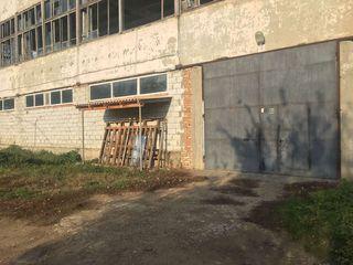 Vînd încăpere cu teren în Ungheni