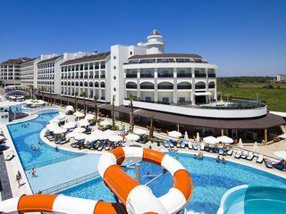 """С 25 октября  2020... Турция... Отель... '' Port River Hotel & Spa 5* """" от """" Emirat travel """""""