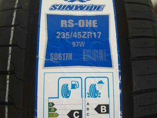 Новые шины     225/45 r17   по супер цене!!!!!