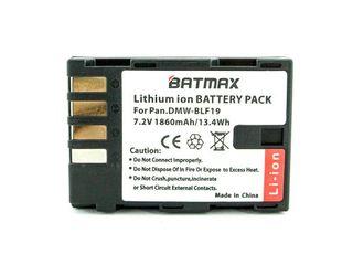 Аккумуляторы Panasonic DMW-BLF19E - 285 lei, Зарядное устройство для Panasonic DMW-BLF19E