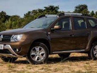 Dacia Duster La pret avantajos 20 euro