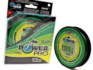 Шнур Power Pro Super Line Green