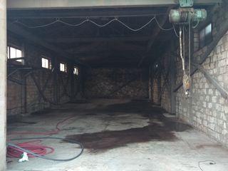 производственно-складское помещение 280 кв/M