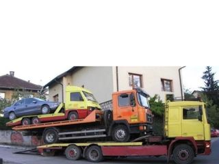 Evacuator tractari auto  24/24