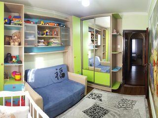 Super apartament cu 3 dormitoare Mobilata !!! cartierul BAM