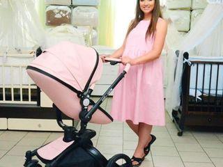 Carucioare / современные коляски для стильных мам!