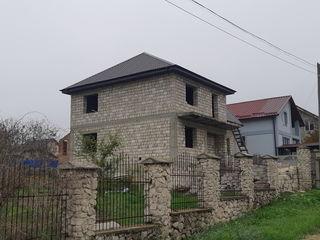 Casă nefinisată în satul Ghidighici 6 ari.