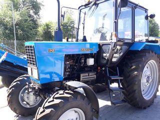 Tractor Belarus MTZ 82.1