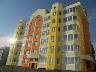 Продаю 2-х ком.кв.,новострой, 64 м2 ,в центре г.Криково, ул.Кишинэулуй 82