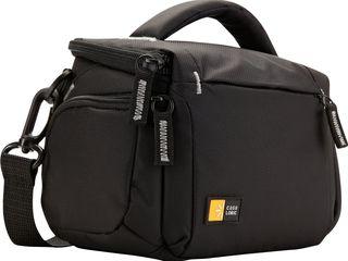 Сумка для фотоаппарата CaseLogic TBC-405 Black. НОВАЯ. Доставка по Кишиневу бесплатная.