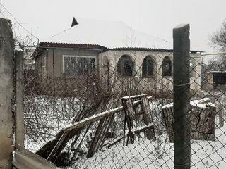 Продаю недорого недостроенный дом на Коржево