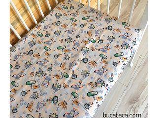 Распродажа постельного детского белья