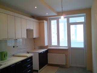 Vind apartament cu 2 odai 50 m2 cu reparatie