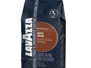 Cafea Lavazza Super Crema! Originala 100 %!