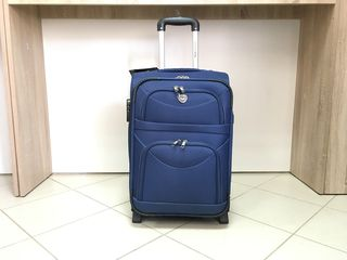 Reducere la valize pentru bagaj de mina in avion, livrare in toata Moldova repede si ieftin