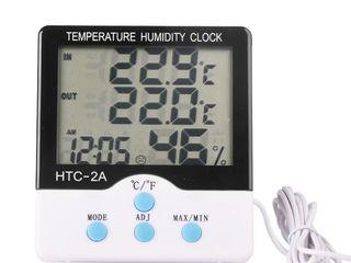 Termometru autonom
