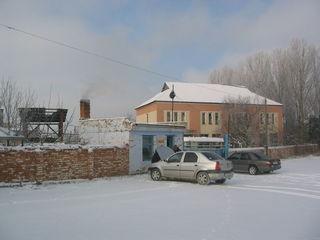 Продаем кирпичный завод в Дрокии!