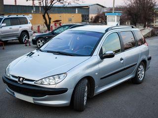 Peugeot 206