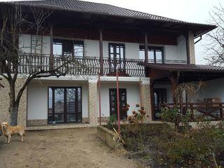 Se vinde casa la Stauceni