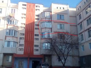 vind apartament seria 143 se poate achitare in rate!!!