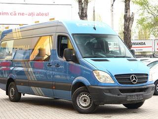 Mercedes 316/tva/km garantat