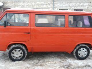 Volkswagen Caravella T 3