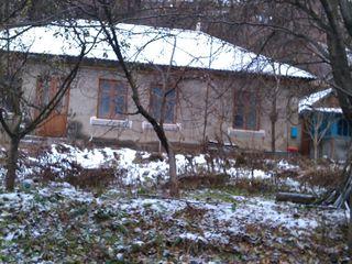 Продаётся дом в центре Оргеева