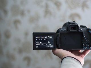 Canon 700D (la cutie)