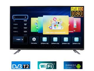 Televizoare calitative, cu livrare, garantie (credit)