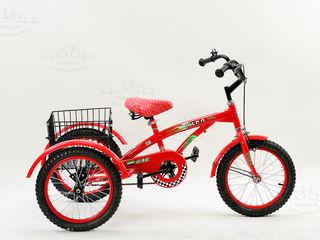 Biciclete pentru copii 4-6 ani