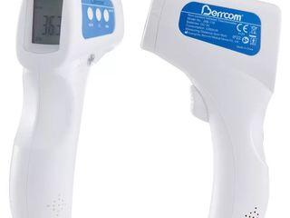 Бесконтактные термометры - дёшево!